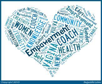 Cooch Coach Word Cloud